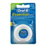 Oral-B Essential Floss Zahnseide gewachst Mint