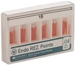 EndoRez Points Taper 04 ISO 15 UP1838